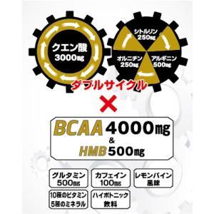 【送料無料】アリスト スーパーメダリスト9000(500ml用×8袋)【BCAA+HMB+クエン酸】|healthy-c|03