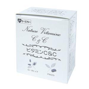 ビタミンC&C 3g×30包  - エーエフシー healthy-good