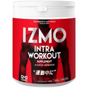 イズモ IZMO イントラワークアウトサプリ トロピカルフルーツ風味 300g  - アルプロン|healthy-good