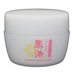 エンゼルバーユ 60g 化粧用油天然ビタミンE配合  - アペックス|healthy-good
