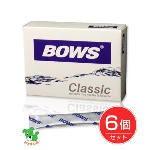 BOWS Classic (ボウス クラシック)  30包×6個セット  - コーワリミテッド|healthy-good