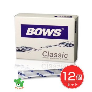 BOWS Classic (ボウス クラシック)  30包×12個セット  - コーワリミテッド|healthy-good