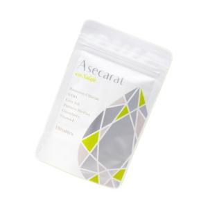 「アセカラット 150粒」は、顔汗などで悩む方にオススメの制汗サプリメントです。体温調節がうまくいか...