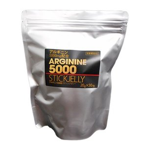 アルギニンゼリー 20ml×30本  - テクノサイエンス|healthy-good