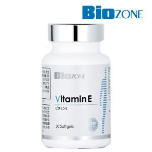 バイオゾーン ビタミンE 30粒 BIOVP0001-30  - 日本ダグラスラボラトリーズ healthy-good