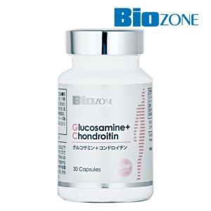 バイオゾーン グルコサミン&コンドロイチン 30粒 BIO99883-30  - 日本ダグラスラボラトリーズ|healthy-good