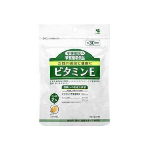 小林製薬 ビタミンE 60粒  - 小林製薬|healthy-good