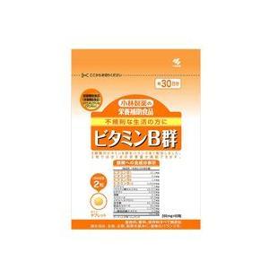 小林製薬 ビタミンB群 60粒  - 小林製薬|healthy-good