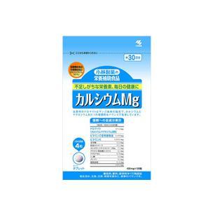 小林製薬 カルシウムMg 120粒  - 小林製薬 healthy-good