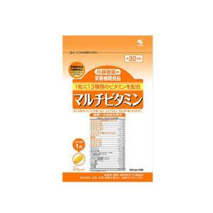 小林製薬 マルチビタミン 30粒  - 小林製薬 healthy-good