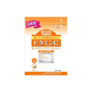 小林製薬 ビタミンCお徳用 180粒  - 小林製薬 healthy-good