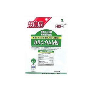 小林製薬 カルシウムMgお徳用 240粒  - 小林製薬 healthy-good