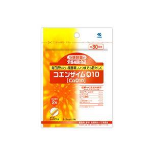 小林製薬 コエンザイムQ10 60粒  - 小林製薬|healthy-good