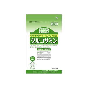小林製薬 グルコサミン 180粒  - 小林製薬 healthy-good