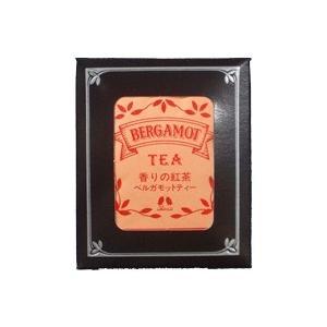カリス ハーブティー ティーバッグ 香りの紅茶 ベルガモット 1.5g×10包 (品番:5735)  - カリス成城|healthy-good