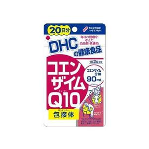 DHC コエンザイムQ10包接体 20日分 40粒  - DHC|healthy-good