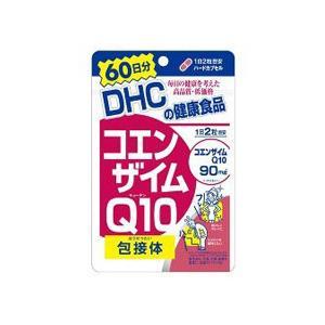 DHC コエンザイムQ10包接体 60日分 120粒  - DHC|healthy-good