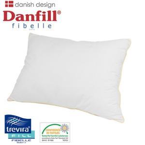 ダンフィル Danfill フィベールピロー プレミアム 50×70cm  - アペックス|healthy-good