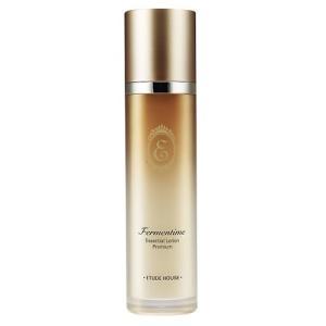「エチュードハウス 発酵美容液化粧水 プレミアム 100ml」は、6年根高麗人参を使用した化粧水です...