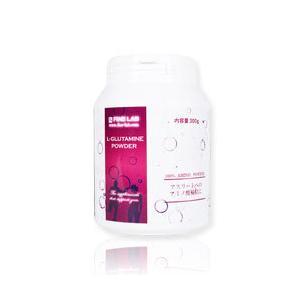 ファインラボ L-グルタミン 300g  - ファインラボ|healthy-good