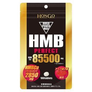 HMB perfact パーフェクト85500 300粒  - HONGO|healthy-good
