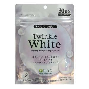 Twinkle White 60粒  - 医食同源ドットコム|healthy-good