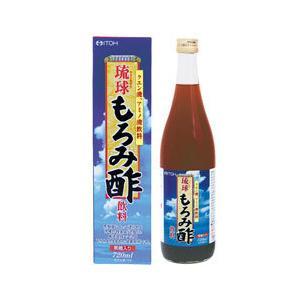 琉球もろみ酢飲料 720ml  - 井藤漢方製薬 healthy-good