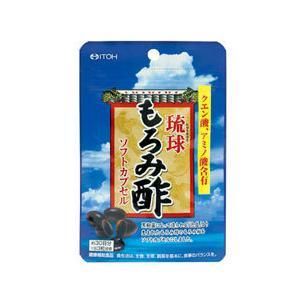 琉球もろみ酢ソフトカプセル 90球  - 井藤漢方製薬|healthy-good