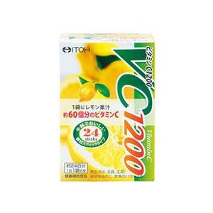 ビタミンC1200 24袋  - 井藤漢方製薬 healthy-good