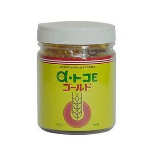 α-トコEゴールド 750粒  - ジャード healthy-good