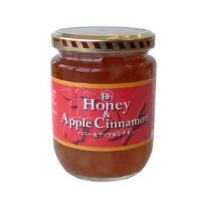ハニー&アップルシナモン 270g  - 久保養蜂園|healthy-good
