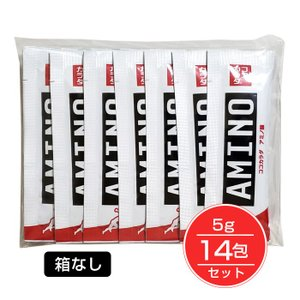 ココカラダ アミノ酸 4200mg 5g×14包 ※箱なし  - コーワリミテッド ※ネコポス対応商品 送料無料 healthy-good