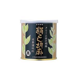 絹ごし胡麻 黒  300g  - 大村屋|healthy-good