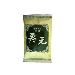 特選寿元詰替用  500g  - ジュゲン healthy-good