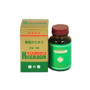 ヘリクロゲン 120g  - 日本葛化学|healthy-good