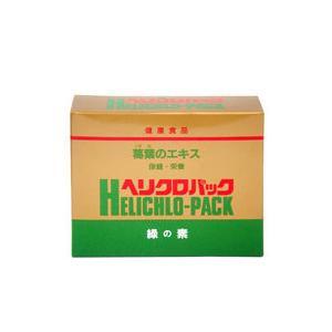 ヘリクロパック 100包  - 日本葛化学|healthy-good