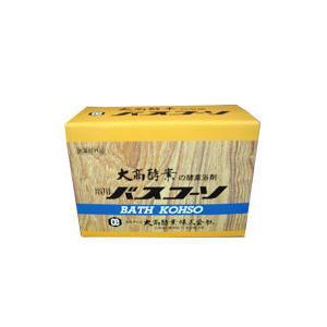 大高酵素 バスコーソ 100g×6袋《医薬部外品》  - 大高酵素|healthy-good