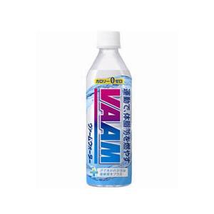 ヴァームウォーター (VAAM) 500ml×24本  - 明治|healthy-good