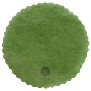 アコラップ みつろうラップ 翡翠色 S  - acowrap|healthy-good