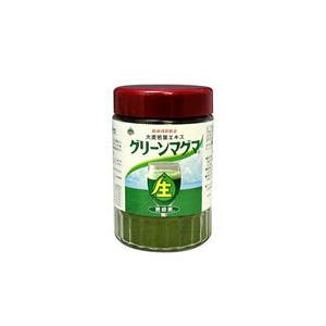 グリ−ンマグマ 170g  - 日本薬品開発株式会社|healthy-good