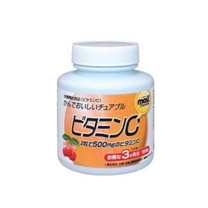 MOST チュアブル ビタミンC  - オリヒロ|healthy-good