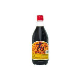 オーサワの茜醤油 500ml  - オーサワジャパン healthy-good