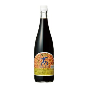 オーサワの茜醤油 720ml  - オーサワジャパン healthy-good