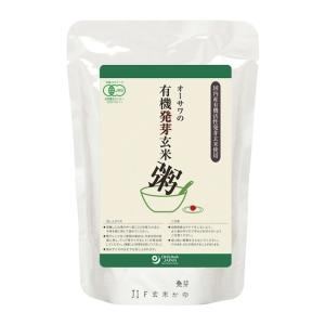 オーサワの有機活性発芽玄米粥 200g - オ...の関連商品8