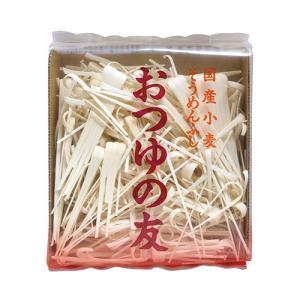 おつゆの友 そうめんふし 100g  - 坂利製麺 healthy-good