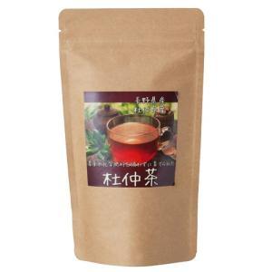 杜仲茶 ティーバッグ 3g×15TB  - ばんどう紅茶園|healthy-good
