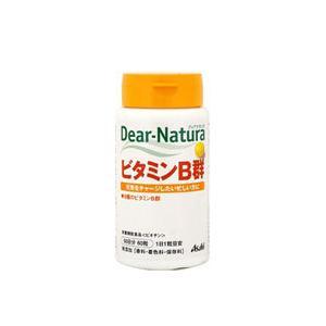 ディアナチュラ ビタミンB群 60粒  - アサヒフード&ヘルスケア healthy-good