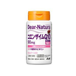 ディアナチュラ コエンザイムQ10 30日分 60粒  - アサヒフード&ヘルスケア|healthy-good