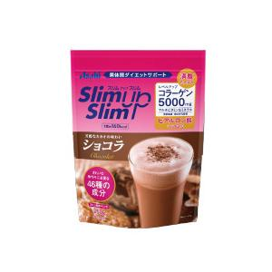 スリムアップスリム プレシャスシェイク ショコラ味 360g  - アサヒフード&ヘルスケア|healthy-good