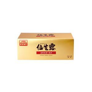 仙生露 エキスゴールド  100ml×30袋  - SSI